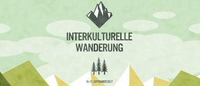 Interkulturelle Wanderung