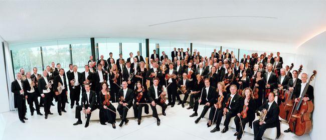 Bregenzer Meisterkonzerte - Wiener Symphoniker: AUSVERKAUFT