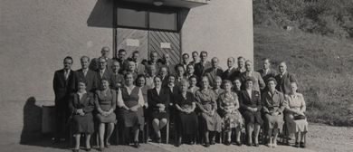 Die Ära Rudolf Kastner - Thüringen und die Fabrik