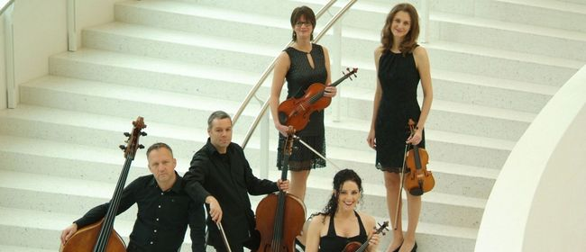 Quinteto del Arco Nuevo - Colores del Tango 21