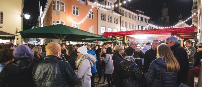 Feldkircher Blosengelmarkt 2017