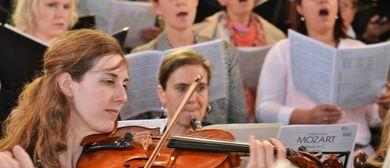 Franz Schubert: Messe in G