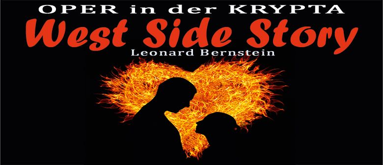 West Side Story, Leonard Bernstein