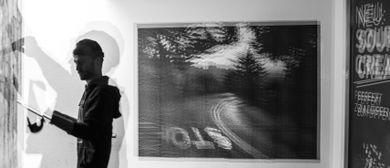 Kinder Künstler Kurs in Hard: Schwarz-Weiss-Fotografie