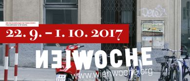 Wienwoche 2017 - 27.9.