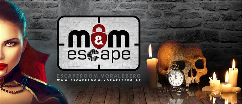 Escaperoom Vorarlberg Hohenems