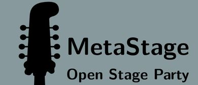 MetaStage - Open Stage Party