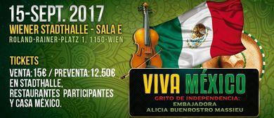 VIVA México - Fiesta Independencia