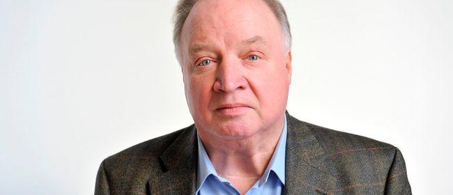 GesprächsKultur in Lauterach - Hans Rauscher zu Gast