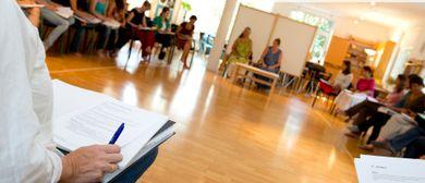 Kostenloser Informationsabend zur Montessori-Pädagogik