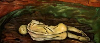 """""""Paraobscura"""" zeigt die Galerie Sandpeck Wien 8"""