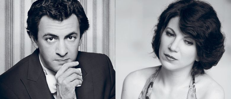 Alejo Pérez & Elisabeth Kulman