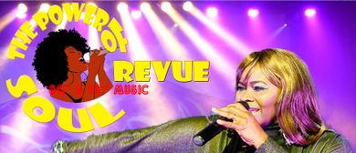 The Power of Soul Revue