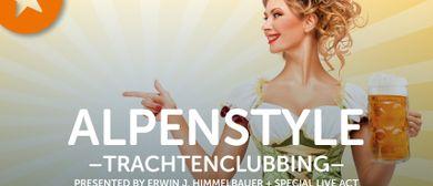 ALPENSTYLE – DAS TRACHTENCLUBBING
