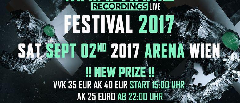 MAINFRAME RECORDINGS LIVE FESTIVAL 2017