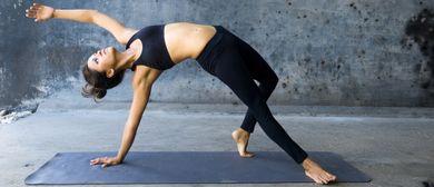 Deep Yoga (Winterkurs)