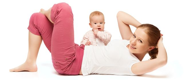 MuKi-Yoga & Babymassage am Dienstag