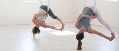 Yoga Flow im Tuch (Winterkurs)
