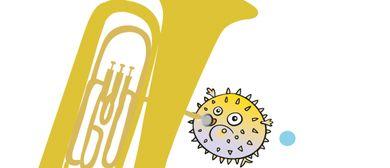 Cinello - umpta! mit Martin Eckmann, Tuba