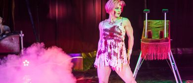Freaky Circus Horrorshow in Steyr