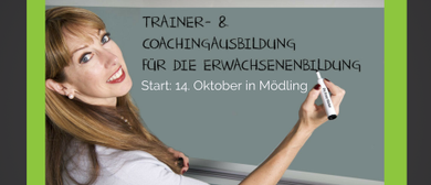 Modulare Trainerausbildung