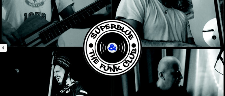 Superblue & The Funkclub