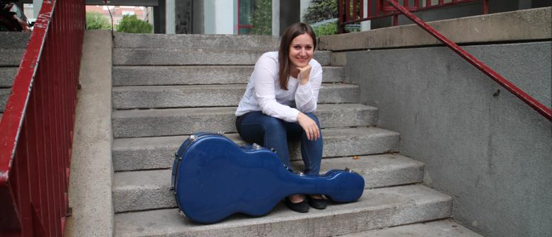 Angela Mair & Band