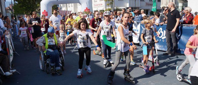 19. Stundenlauf in Lustenau