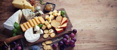 Wein & Käse ABC - Thema Bier