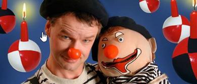 Clown Dido und das Weihnachtsfest mit Stefan Schlenker