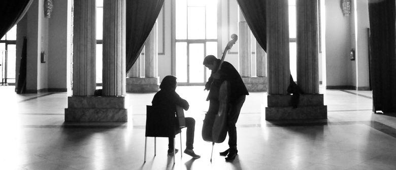 De Cerca (At a short distance) - Latin Jazz Konzert