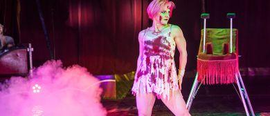 Freaky Circus Horrorshow in St. Pölten