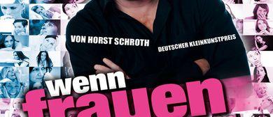 Edi Jäger: Wenn Frauen fragen – Fernsehaufzeichnung ServusTV