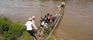 9. Adventure Days: Joe Pichler: Zentralamerika & Kuba