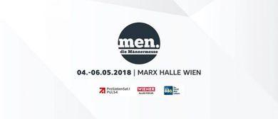 MEN. Die Männermesse