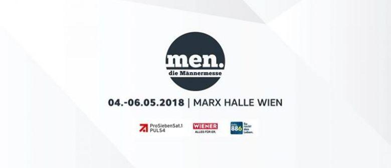 MEN. Die Männermesse: CANCELLED