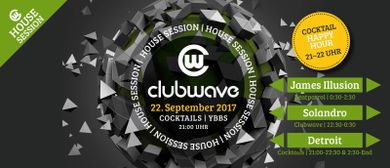 CLUBWAVE - House Session