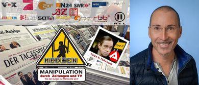 Medienkompetenz in postfaktischen Zeiten - mit Robert Stein