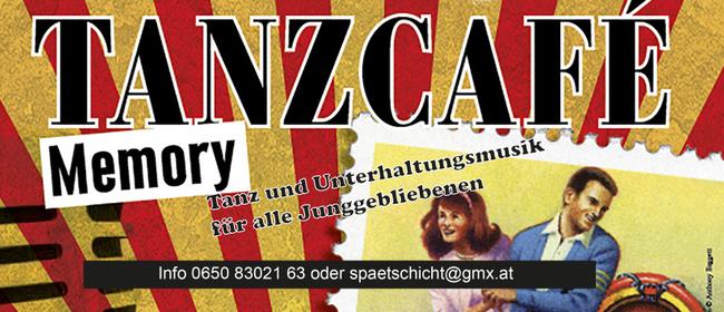 Tanzcafe' Memory