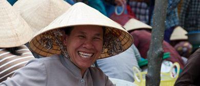 Multivision: Vietnam - Mit dem Zug durch Südostasien