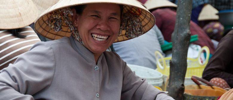 Vietnam & Kambodscha - Mit dem Zug durch Südostasien