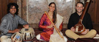 NIGHT RAGAS - Indisches klassisches Konzert