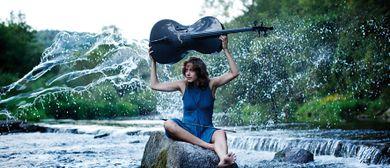 Sophie geht den Bach runter - SOLO Cello-Konzert