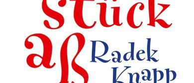 Hörbücherei: Lesung Radek K n a p p