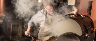"""""""Wildshuter Genusstage"""": Räuchern und Smoken"""
