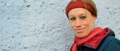 """""""Die Attentäter"""" Lesung + Workshop mit Antonia Michaelis"""