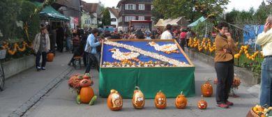 8.Lauteracher  Kürbis und Kartoffelfest