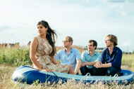 Jazz&: Filippa Gojo Quartett