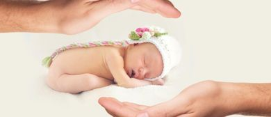Kostenloser Informationsabend für werdende Eltern