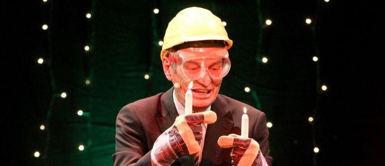 Heinz Oberhummer Award - Science Busters